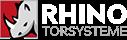 Rhino Torsysteme