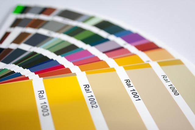 Rhino-Tore-RAL-Farben