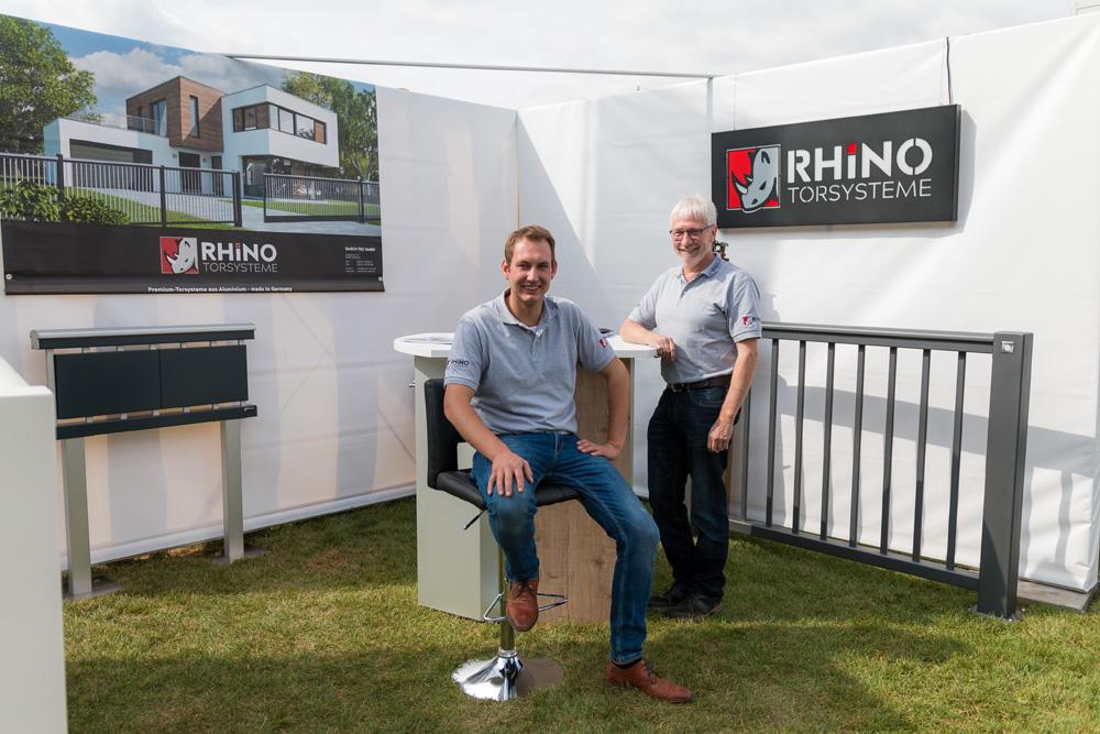 Rhino Torsysteme Über uns